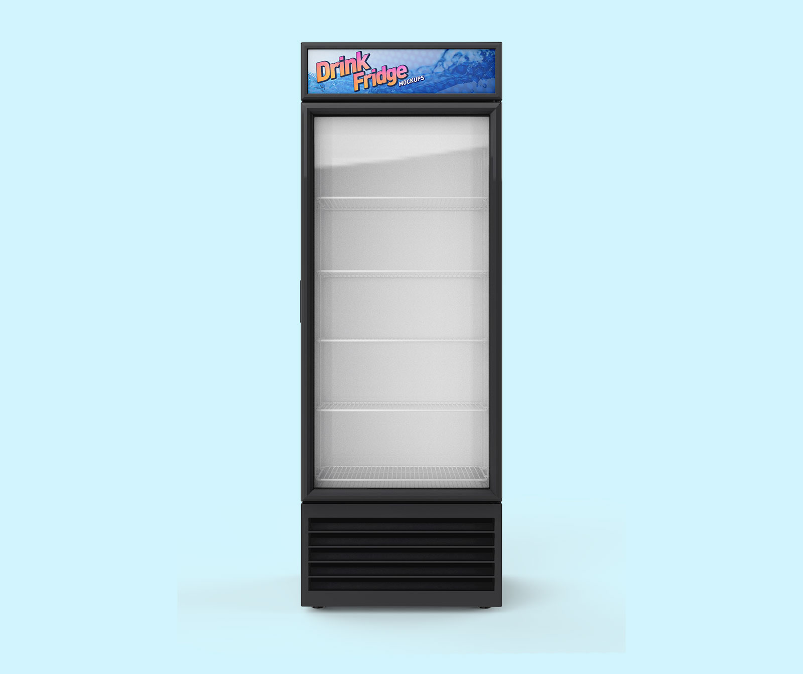 Free-Soft-Drinks-Fridge-Refrigerator-Mockup-PSD-Set-4