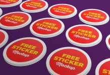 Free-Circle-Sticker-Mockup-PSD-File