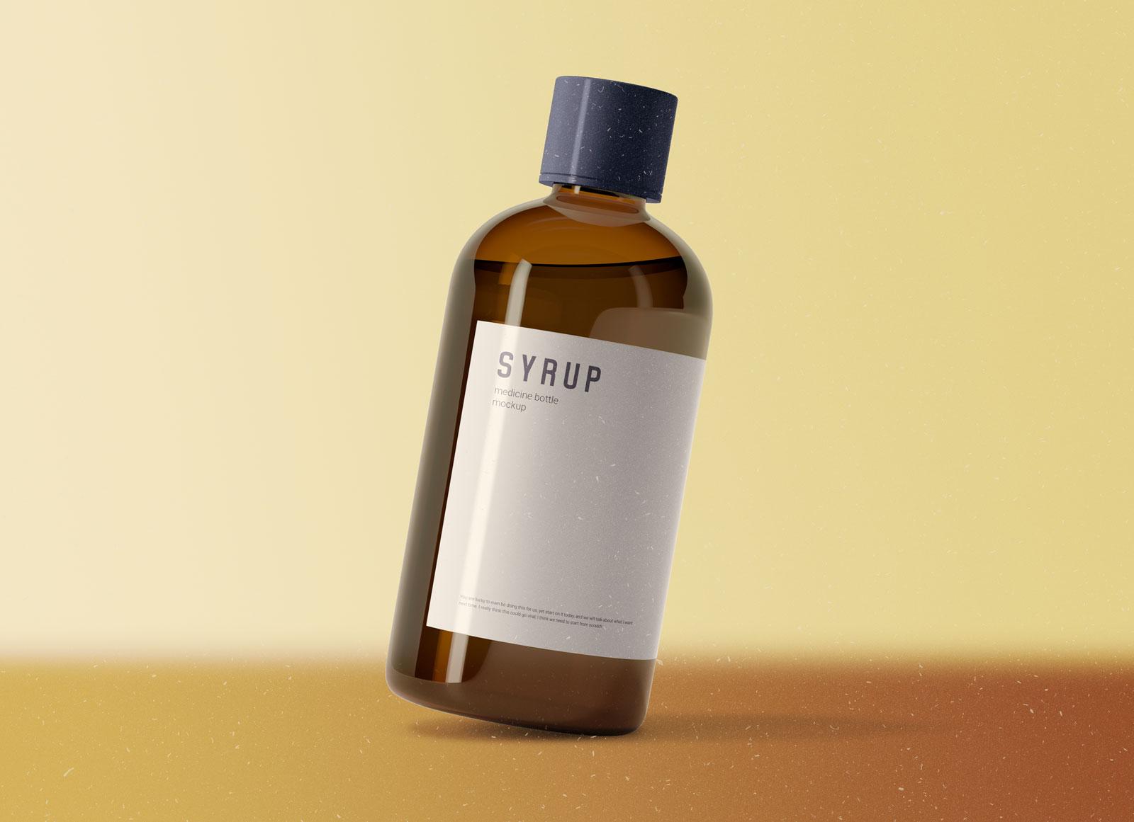 Free-Glass-Syrup-Bottle-Mockup-PSD