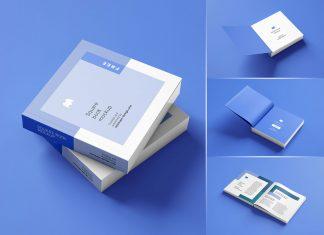 Free-Premium-Square-Book-Mockup-PSD-Set-(12)