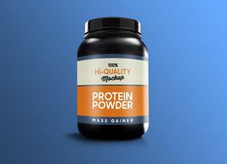 Free-Protein-Powder-Supplement-Bottle-Mockup-PSD