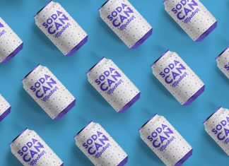 Free-Soda-Can-Mockup-PSD-(Top-View)-2