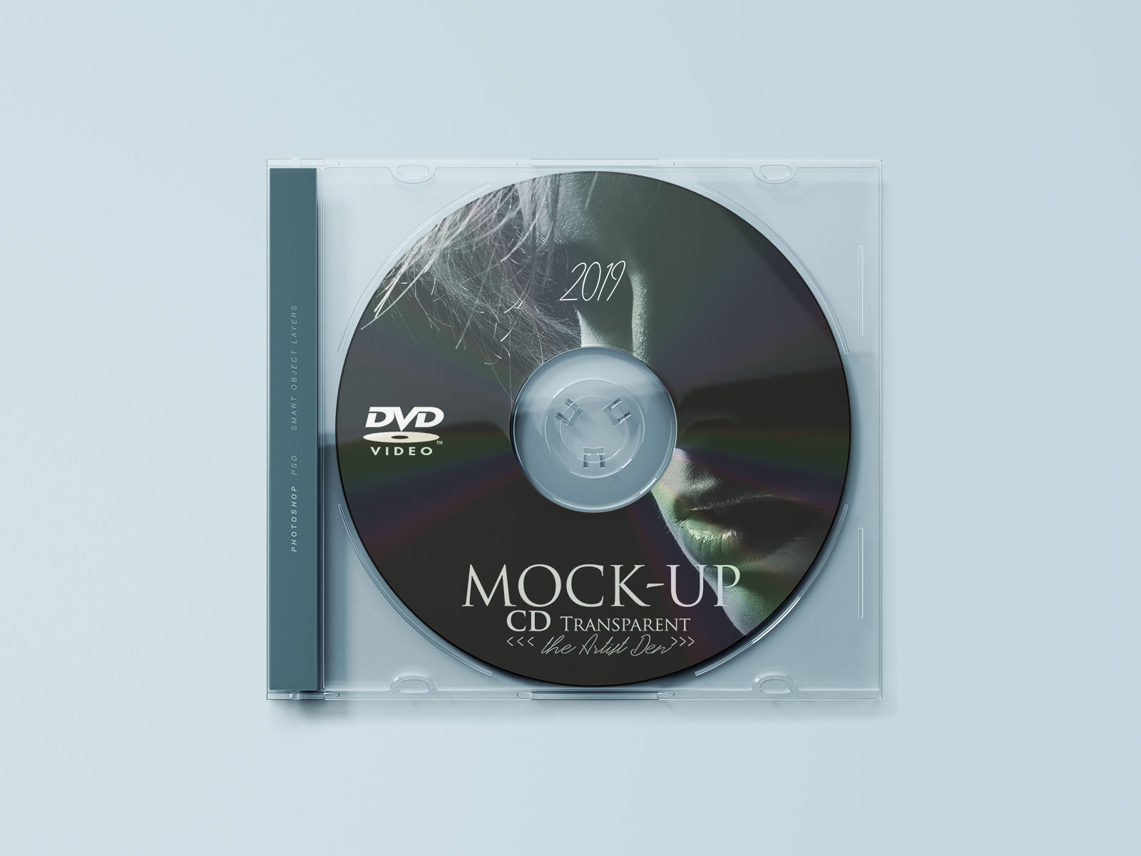 Free Cd Jewel Case Template from goodmockups.com