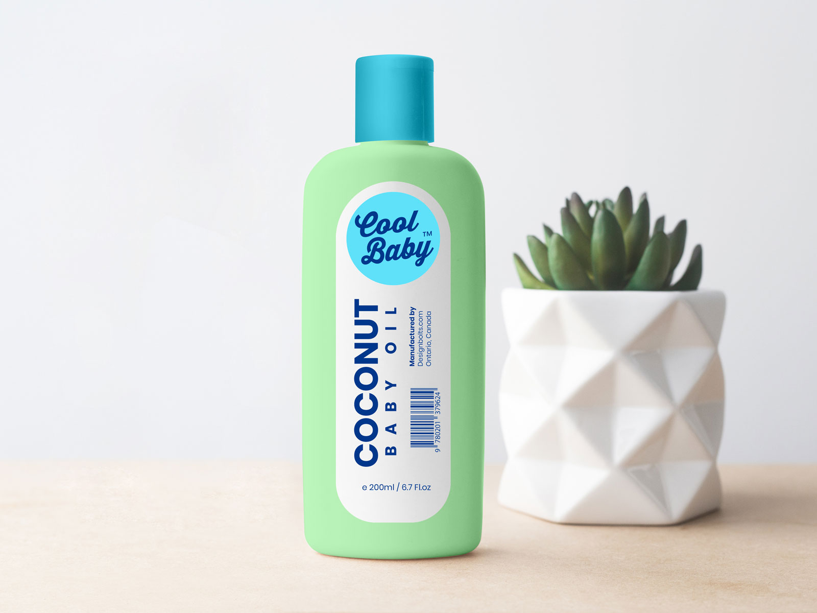 Free-Baby-Cream-Plastic-Bottle-Mockup-PSD