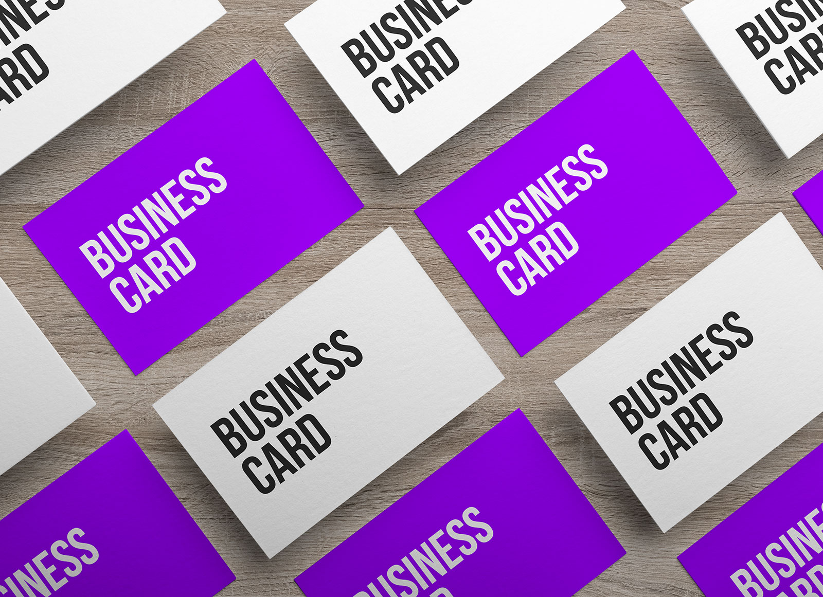 Free-Premium-Front-&-Back-Business-Card-Mockup-PSD