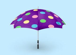 Free-Umbrella-Mockup-PSD