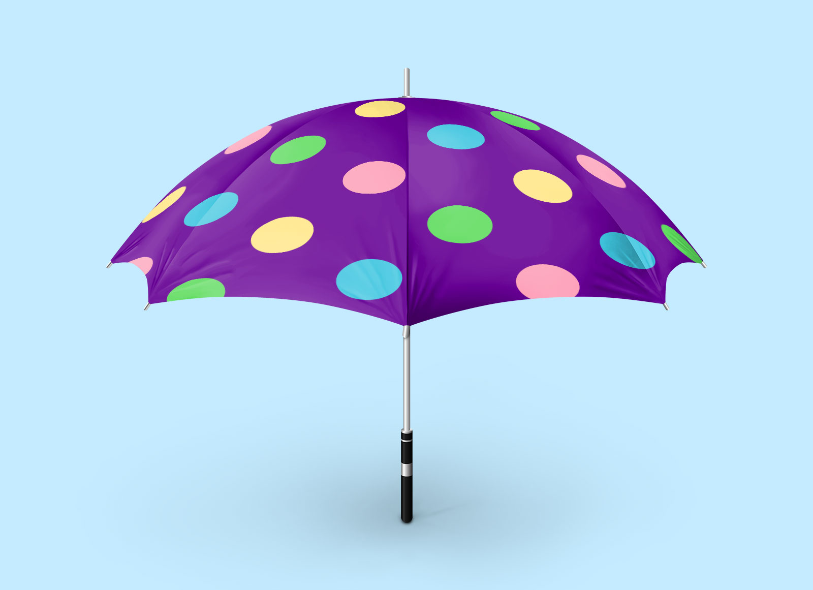 Free-Umbrella-Mockup-PSD