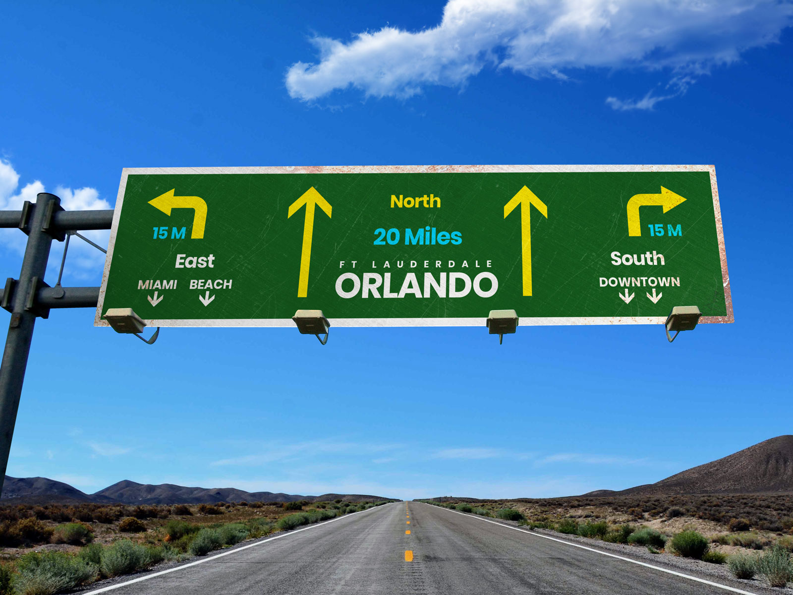 Free-Highway-Wayfinding-Signage-Board-Mockup-PSD
