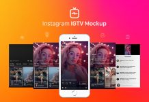 Free-Instagram-IGTV-Video-App-Mockup-PSD