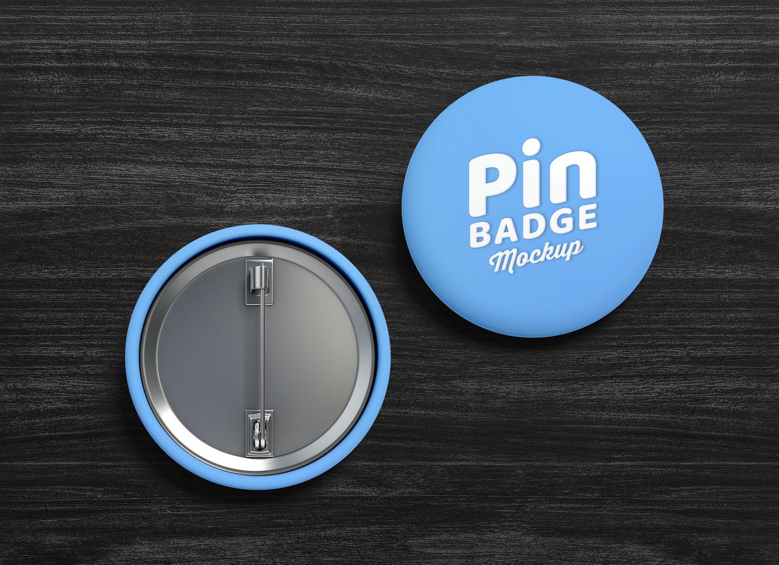 Pin Free