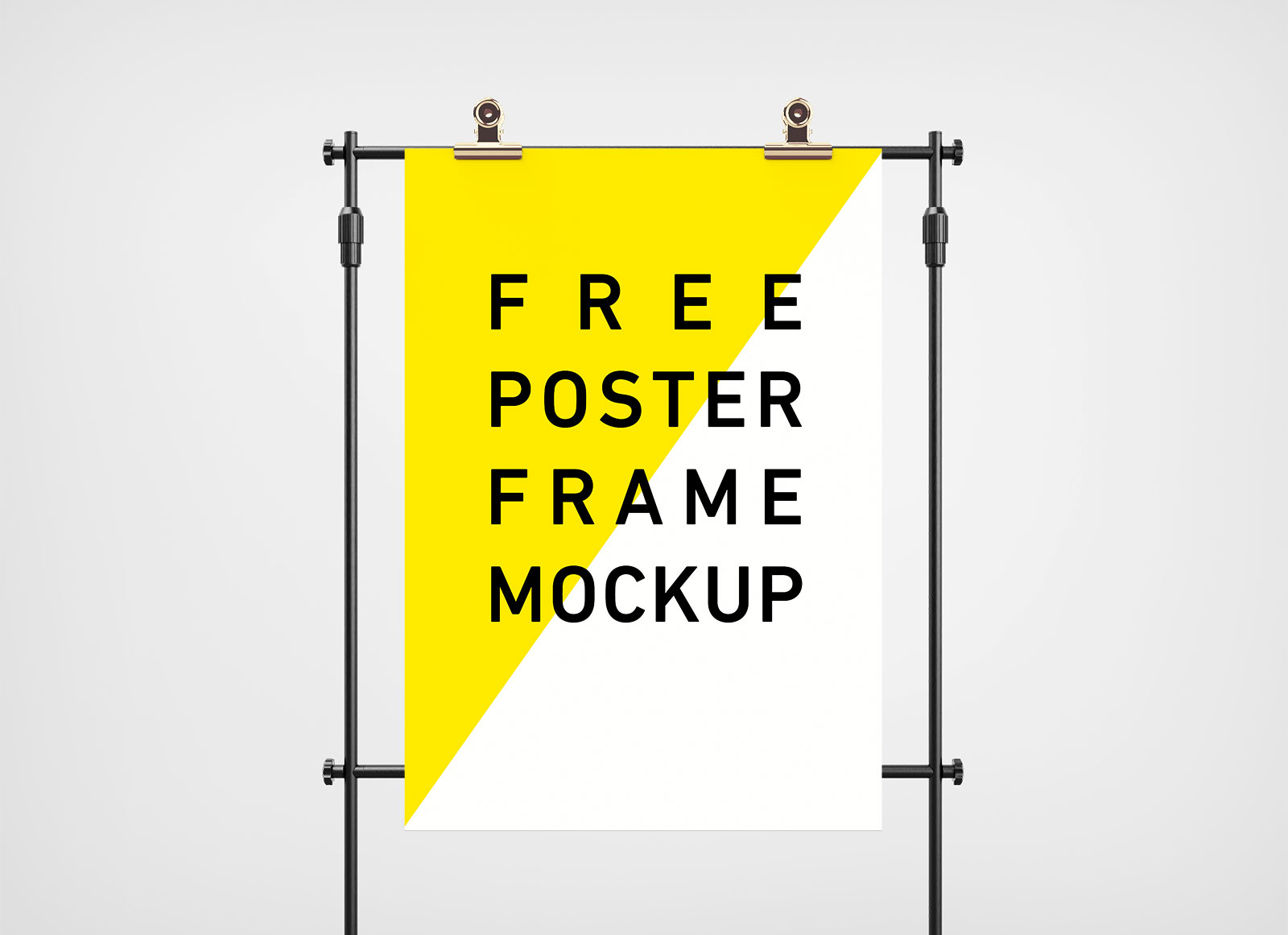 Free-Poster-Frame-Mockup-PSD-Set-3