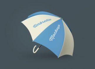 Free-Umbrella-Mockup-PSD-Set