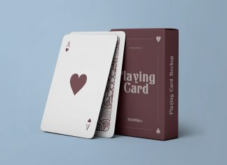 Free-Playing-Card-Mockup-PSD-Set
