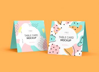 Free-Square-Greeting-Table-Card-Mockup-PSD-Set