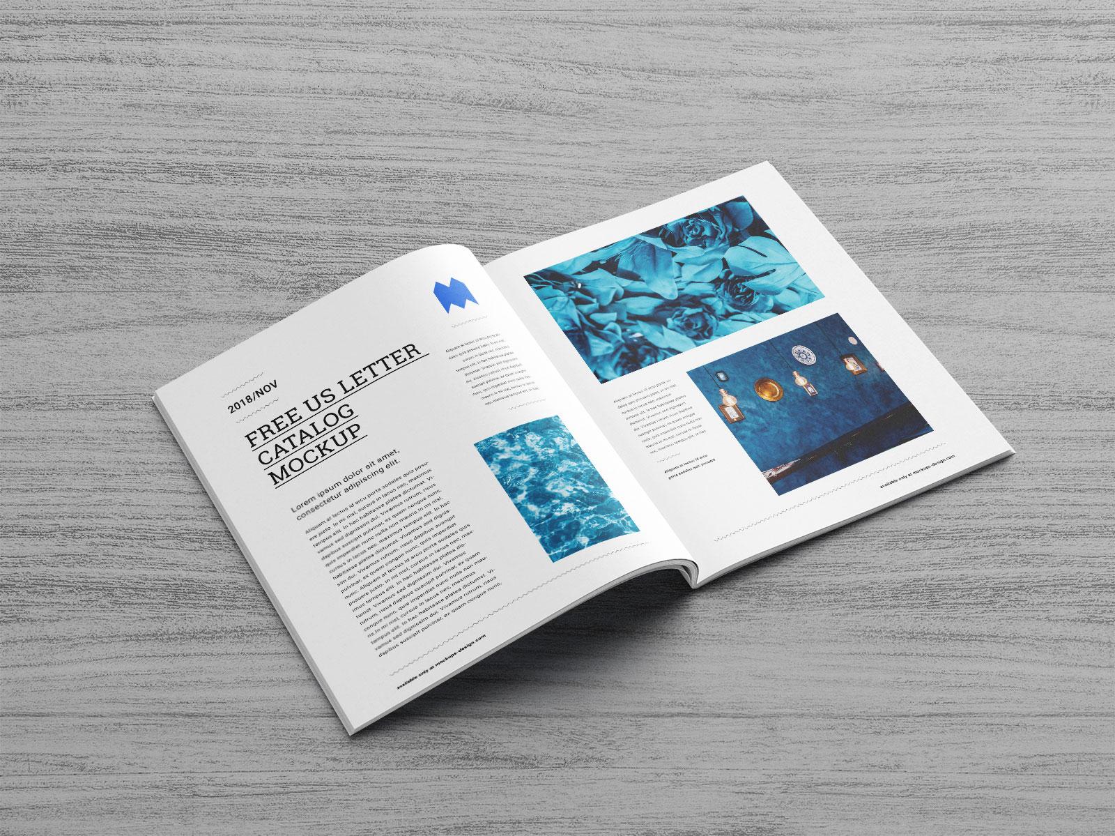 Free-US-Letter-Brochure-Catalog-Magazine-Mockup-PSD-Set-(7)