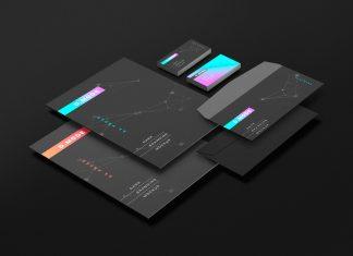 Free-Dark-Stationery-Branding-Mockup-PSD