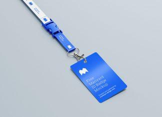 Free-Lanyard-ID-Card-Mockup-PSD-Set