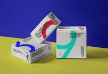 Free-Packaging-Boxes-Branding-Presentation-Mockup-PSD