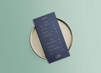 Free-Restaurant-Menu-Mockup