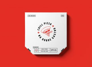 Free-View-Mockup--of-Pizza-Packaging-Mockup-PSD