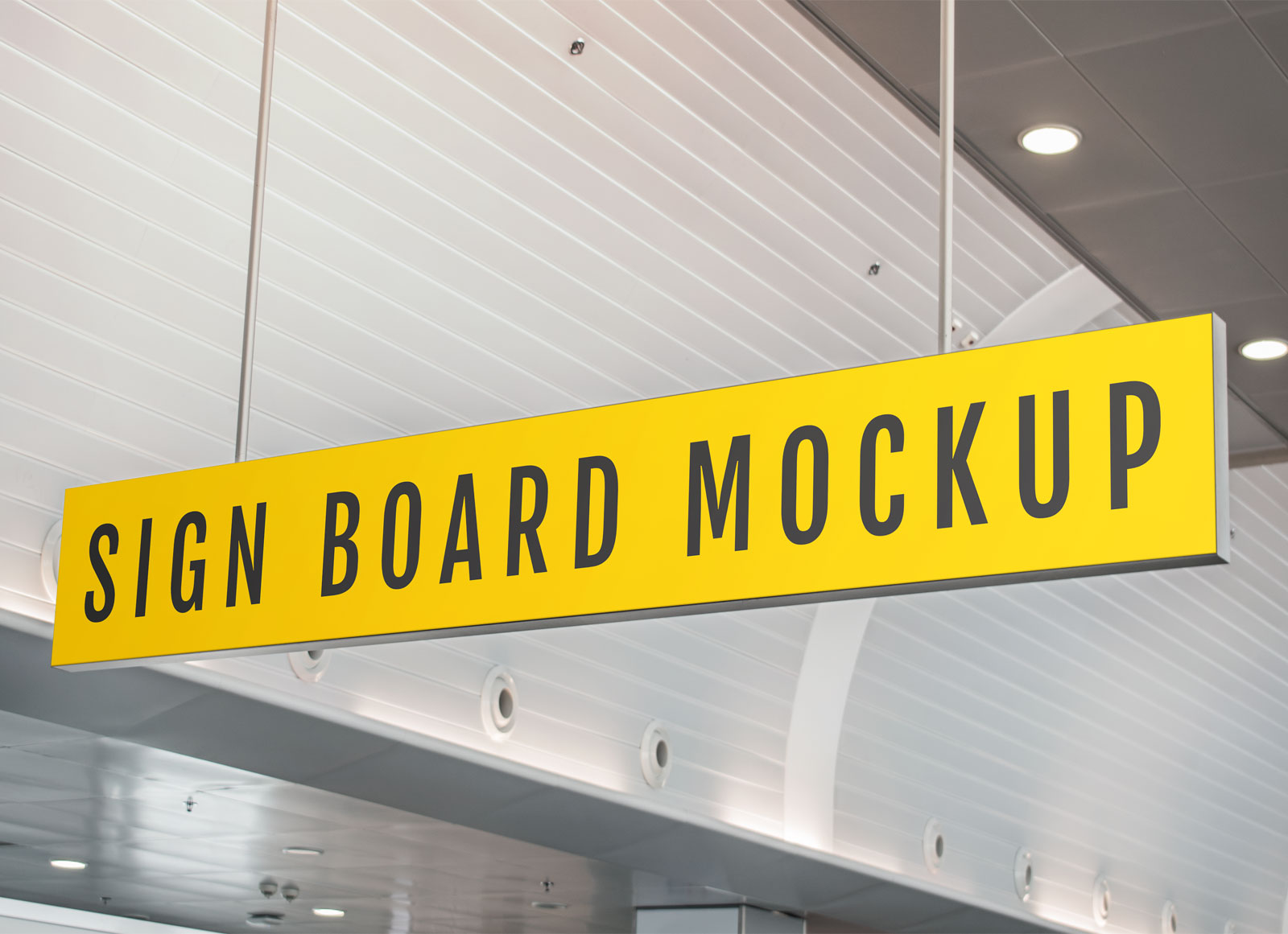Free-Drop-Down-Sign-Board-Mockup-PSD