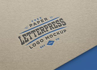 Free-Paper-Letterpress-Logo-Mockup-PSD