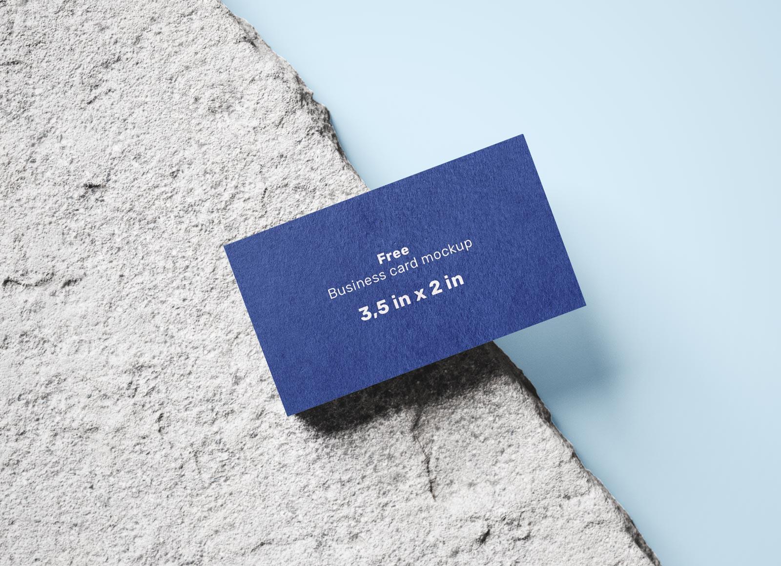 Free-Photo-Based-Business-Card-Mockup-PSD-Set-2