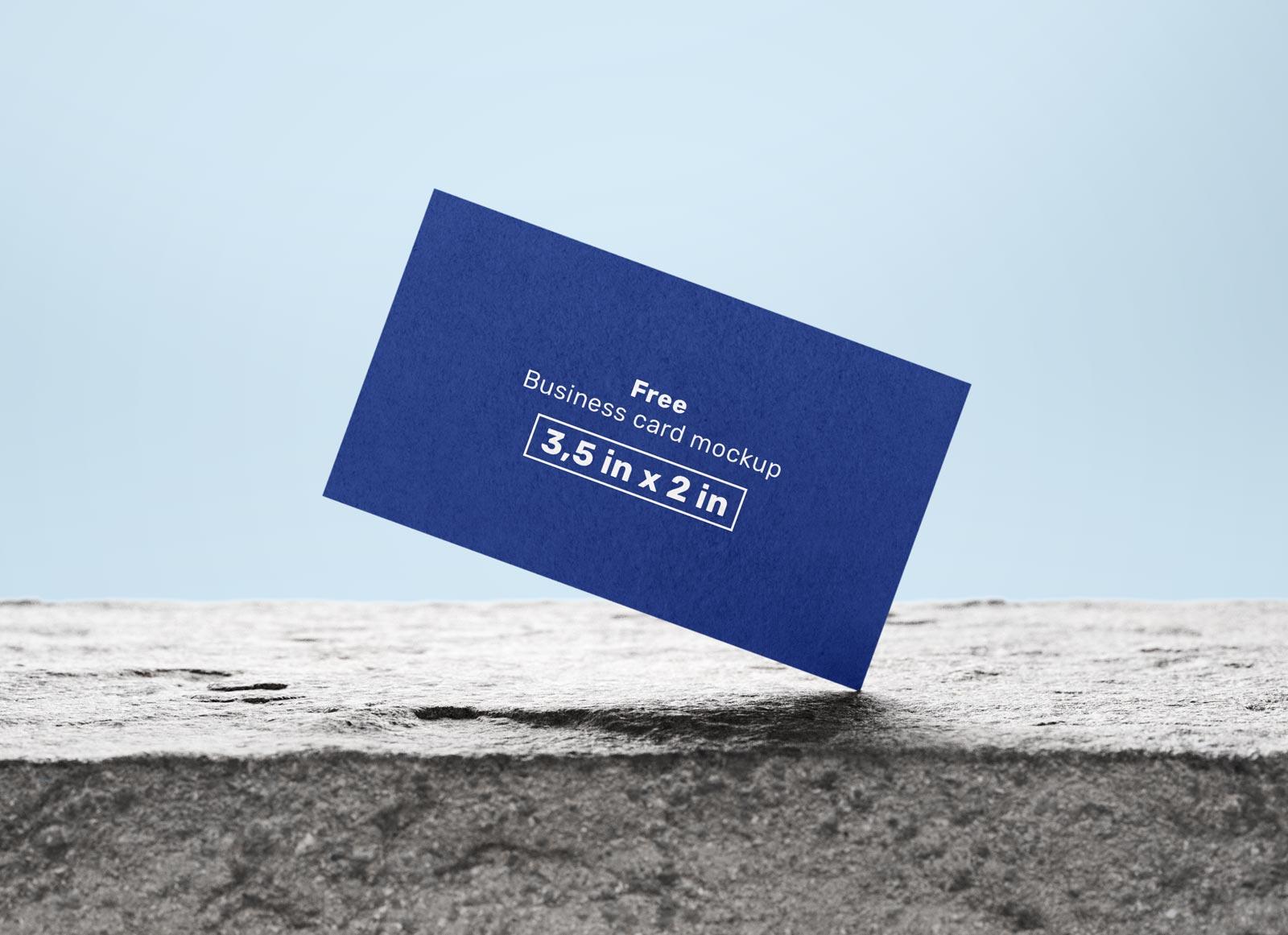 Free-Photo-Based-Business-Card-Mockup-PSD-Set