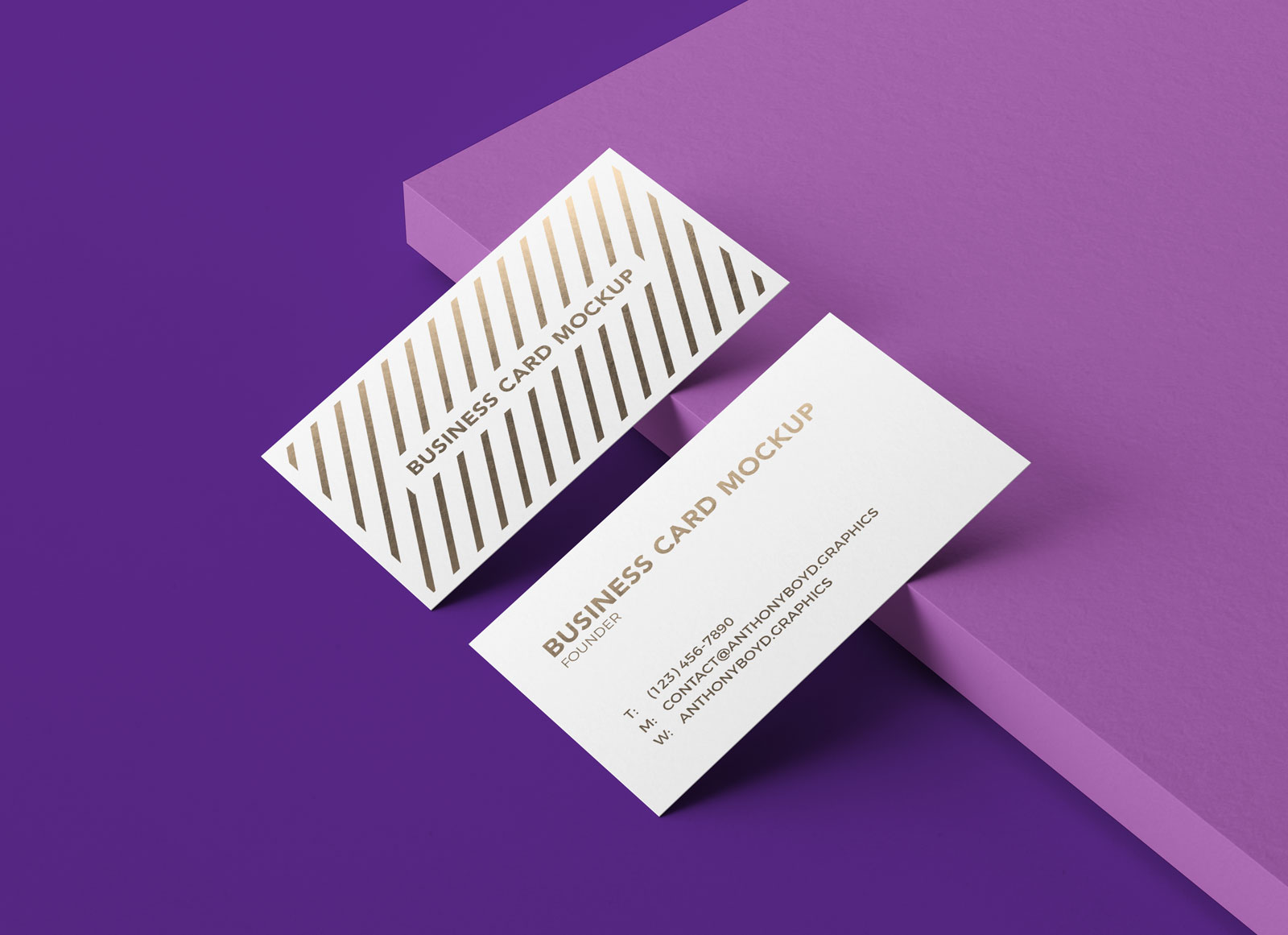 Free-Premium-Business-Card-Mockup-Presentation-PSD