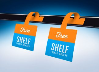 Free-Shelf-Talker-Wobbler-Mockup-PSD