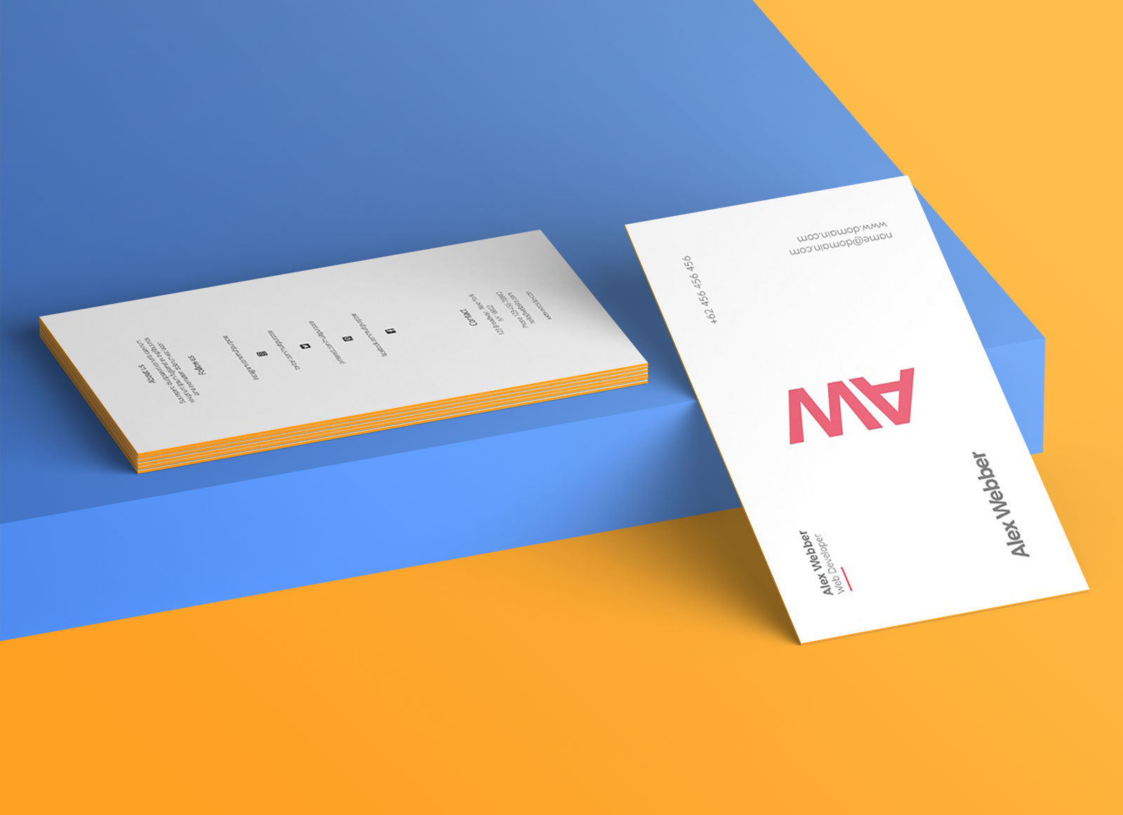 Free-Vertical-Business-Card-Mockup-PSD