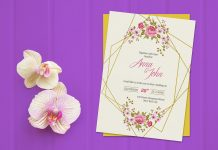 Free-Wedding-Invitation-Card-Mockup-PSD