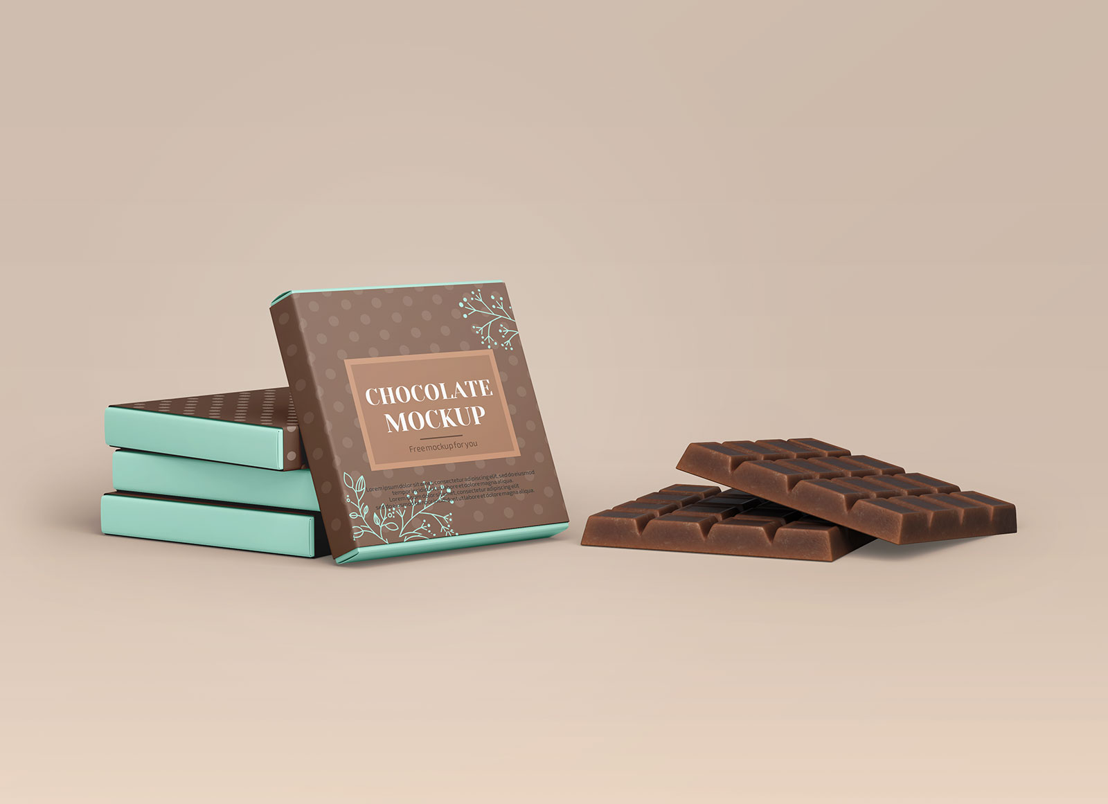 Free-Chocolate-Bar-Packaging-Mockup-PSD-Set-2