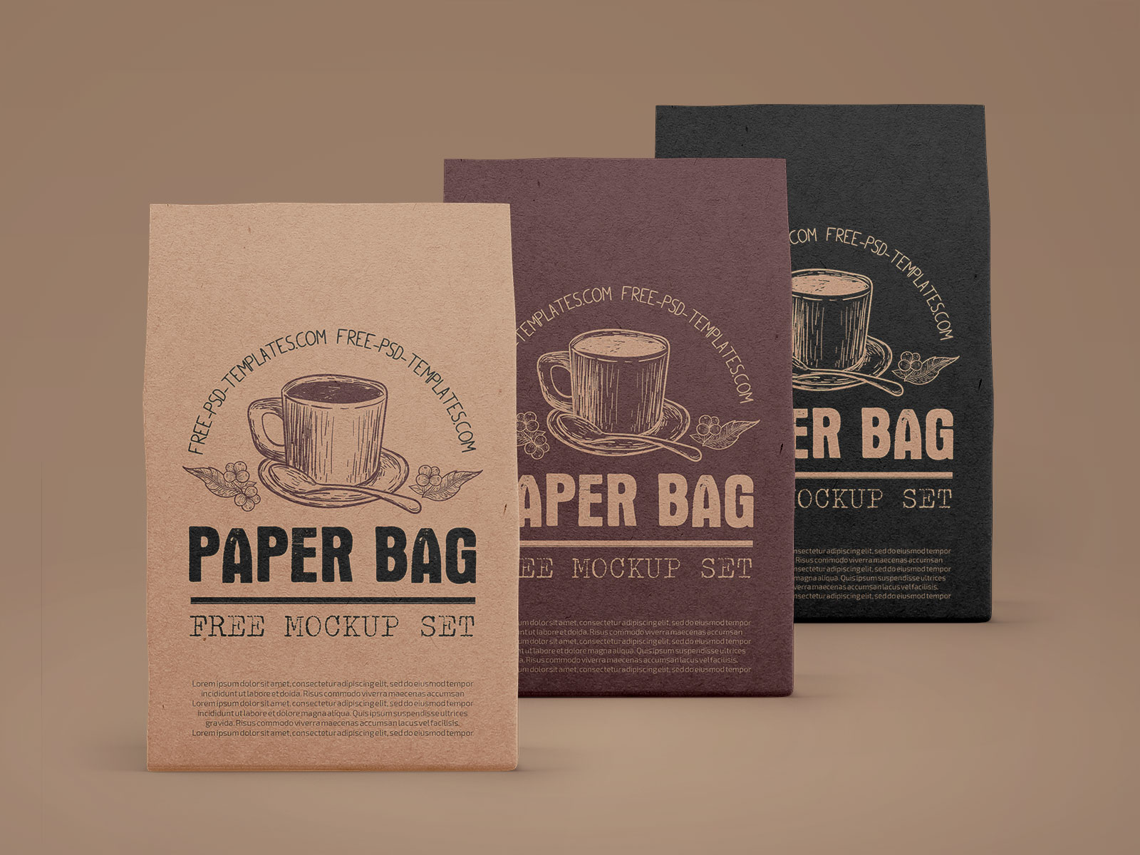 Free-Kraft-Paper-Coffee-Bag-Mockup-PSD-Set-2