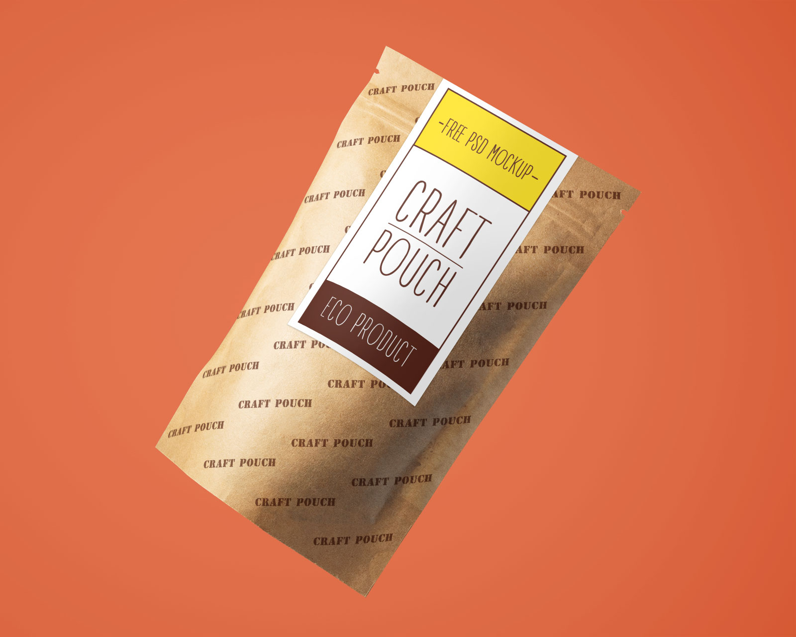 Free-Kraft-Paper-Standing-Pouch-Mockup-PSD
