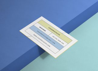 Free-Minimal-Business-Card-Mockup-PSD-3