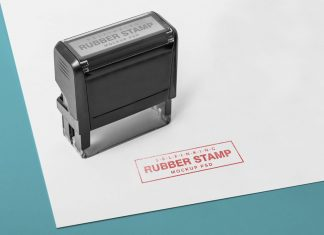 Free-Self-Inking-Rectangular-Rubber-Stamp-Mockup-PSD-File