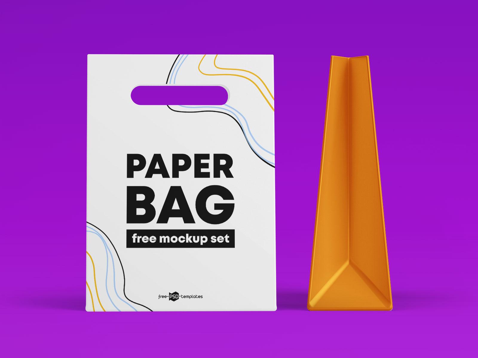 Free-Take-Away-Paper-Bag-Packaging-Mockup-PSD-Set-2