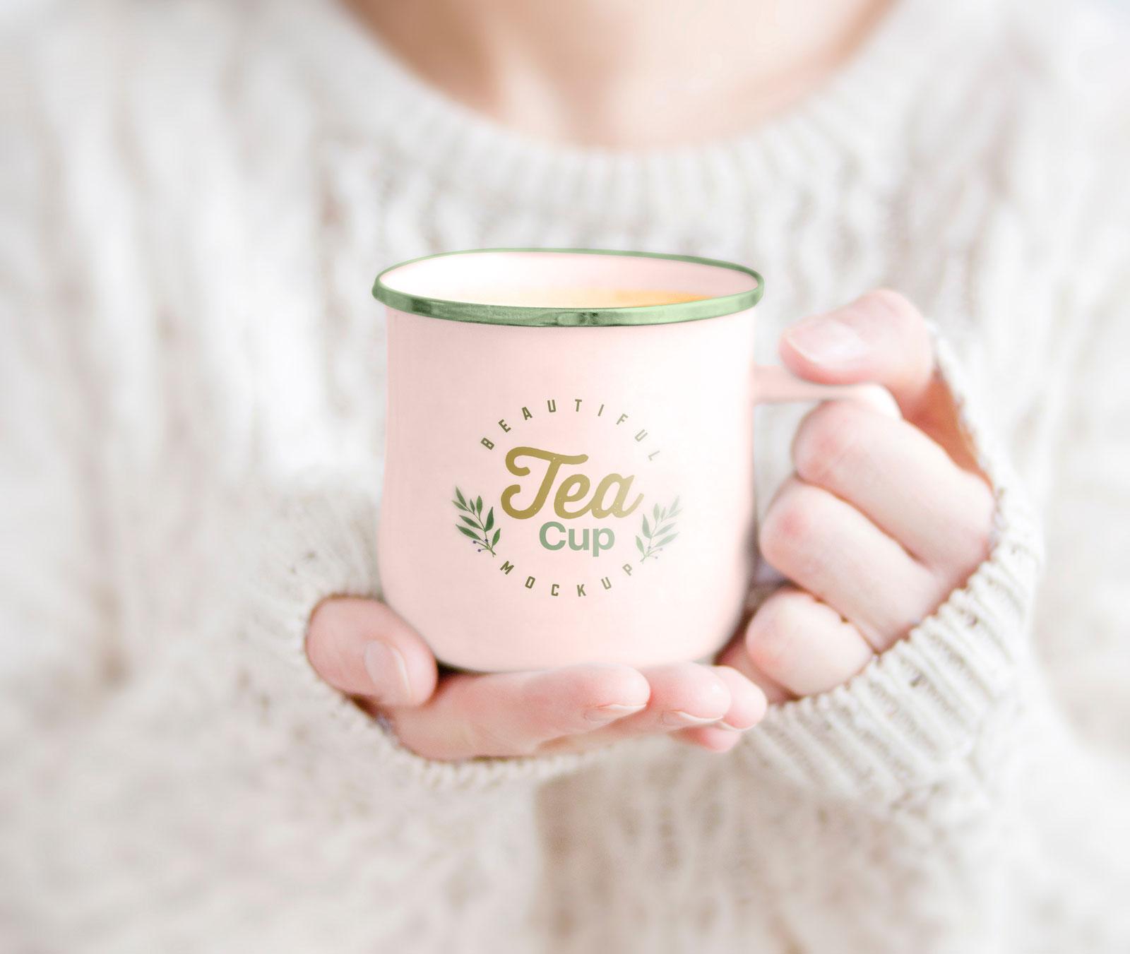 Female-Holding-Tea-Cup-Free-Mockup-PSD-1