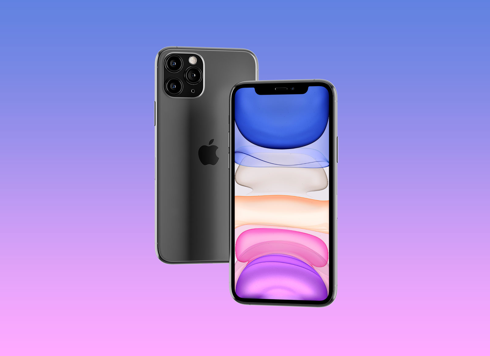Free-HQ-Floating-Apple-iPhone-11-Pro-Max-Mockup-PSD
