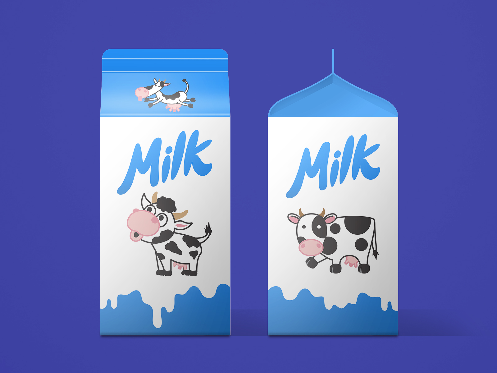 Free-Milk-Carton-Box-Packaging-Mockup-PSD-Set-2