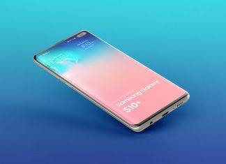 Free-Samsung-Galaxy-S10-Plus-Mockup