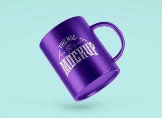 Free-Silver-Mug-Mockup-PSD-Set