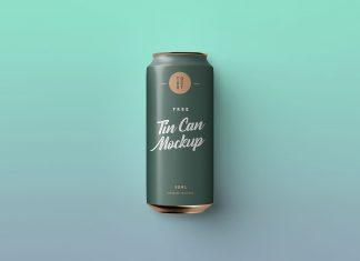 Free-Top-View-Tin-Can-Mockup-PSD