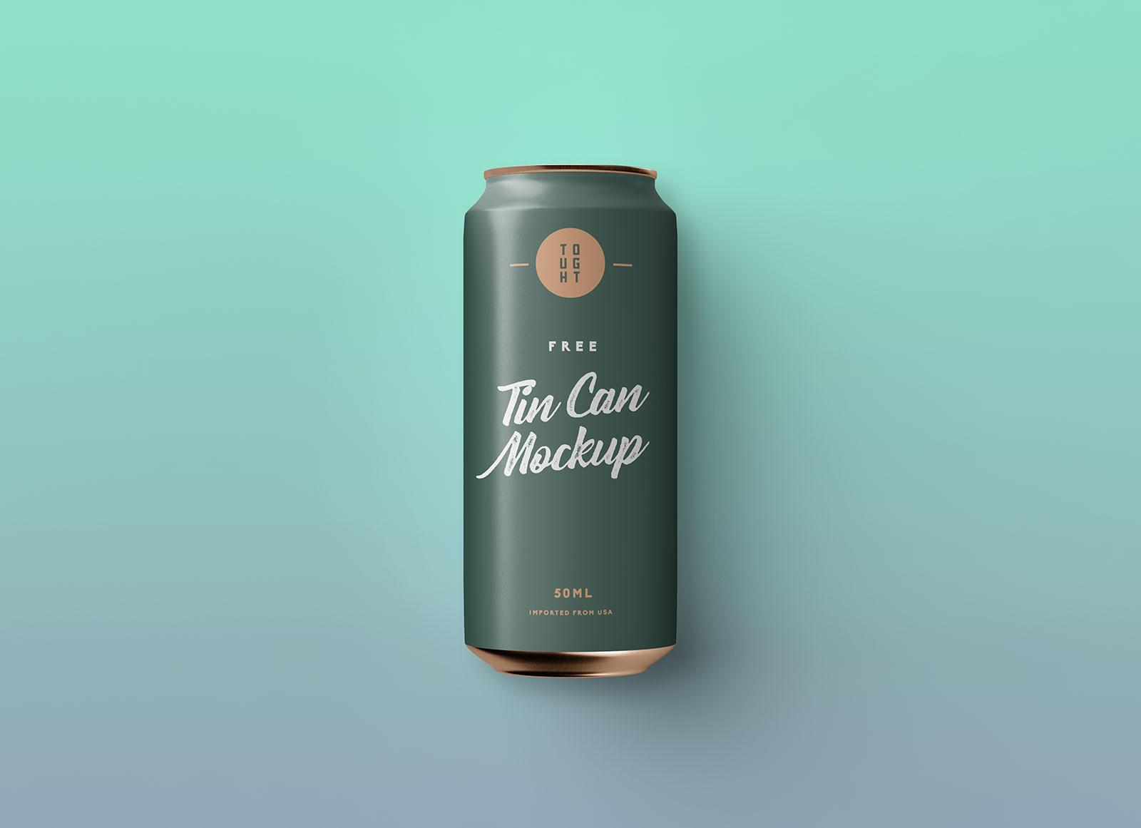 Free-Top-View-Tin-Can-Mockup-PSD