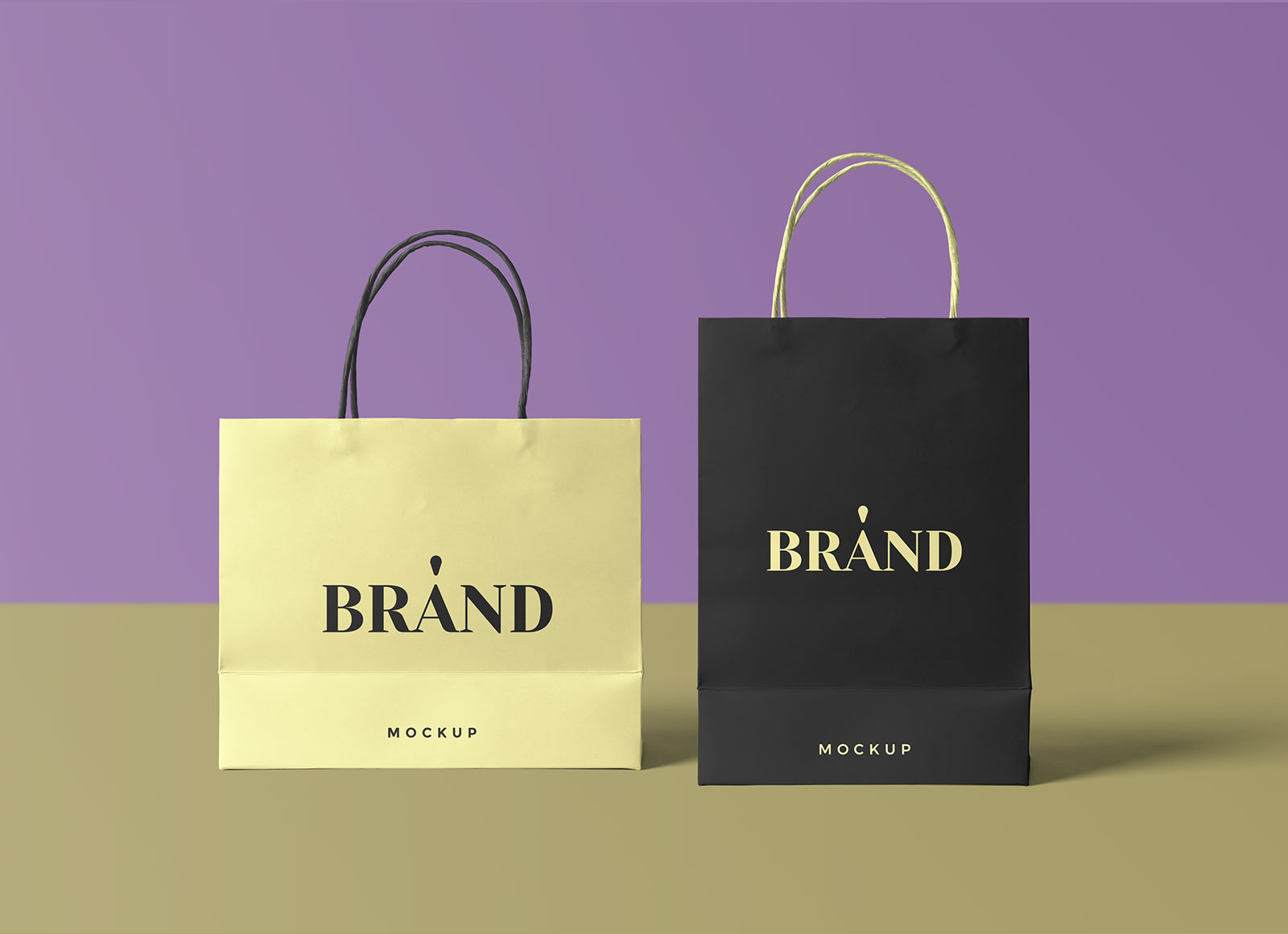 Free-Twin-Paper-Shopping-Bags-Mockup-PSD
