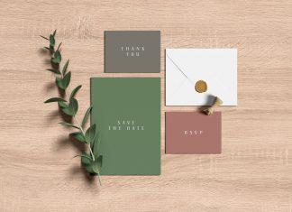 Free-Wedding-Invitation-Stationery-Mockup-PSD