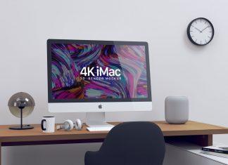Free-4K-iMac-Screen-Mockup-PSD