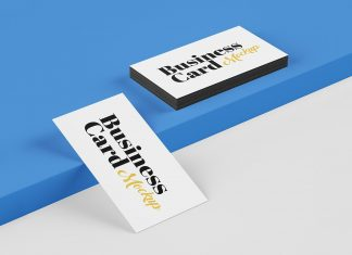 Free-Business-Card-Mockup-Presentation-PSD-File-Set (1)