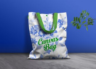 Free-Canvas-Tote-Bag-Mockup-PSD